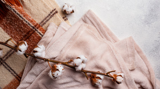 Pros and Cons of Cotton